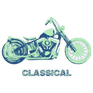 Classical - blu-grn