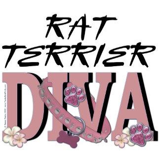 Rat Terrier DIVA