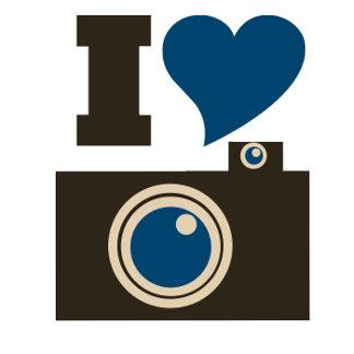 I love the camera