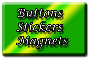 Buttons Stickers Magnets