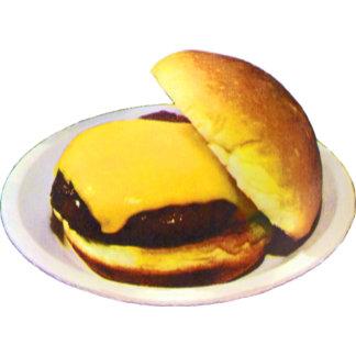 Cheeseburger 1955