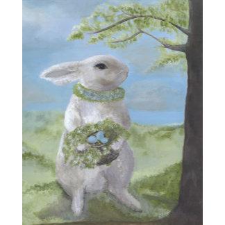Basil Bunny