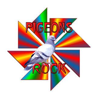 Pigeons Rock