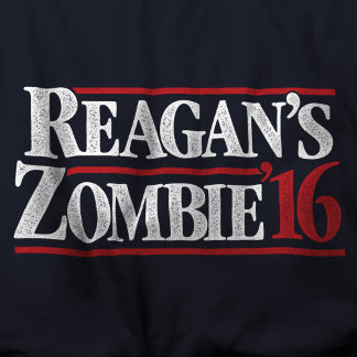 Reagan's Zombie 2016