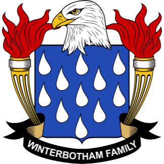 Winterbotham Coat of Arms