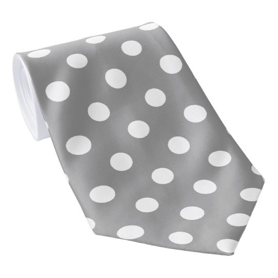 ► Dotted Tie Collections