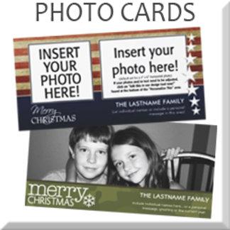 > INVITATIONS & PHOTO CARDS