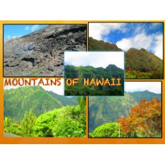 HAWAII COLLAGE #21