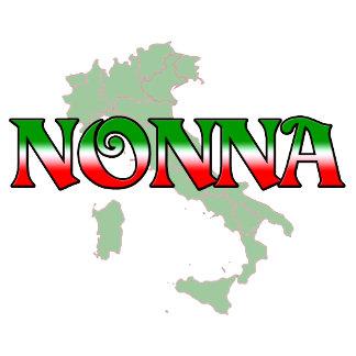 Nonna (Italian Grandmother)