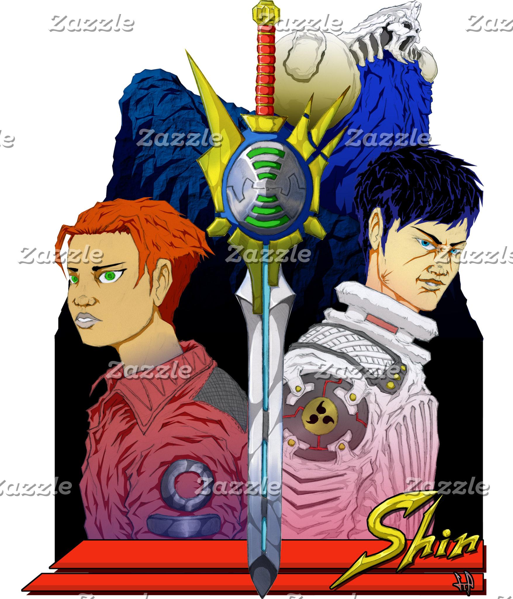 Shin™