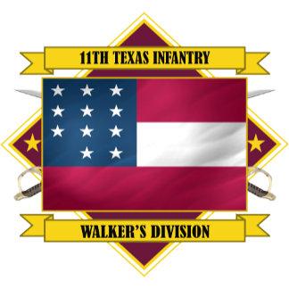 11th Texas Infantry