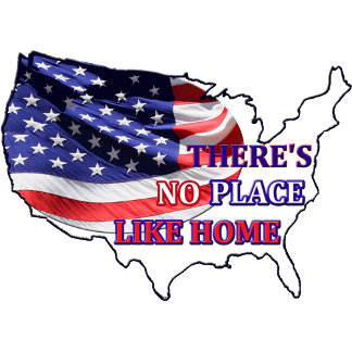 My Country - USA