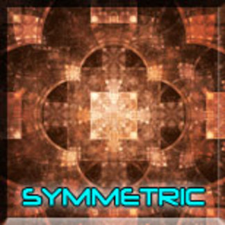 *Symmetric*