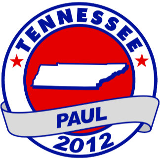 Tennessee Ron Paul