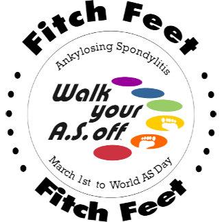 Fitch Feet