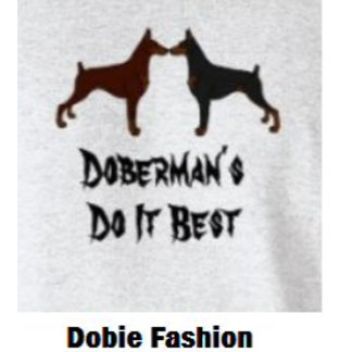 Dobie Fashion