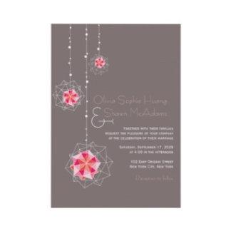 :: Origami Ornaments