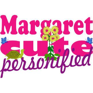 Cute Margaret