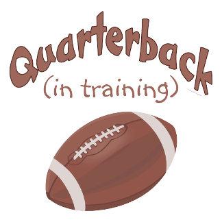 Quarterback in Training