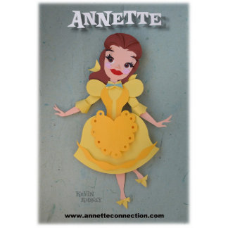 Annette - Babes in Toyland