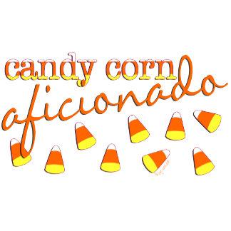 Candy Corn Aficionado