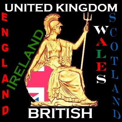 British Stuff, Cool!
