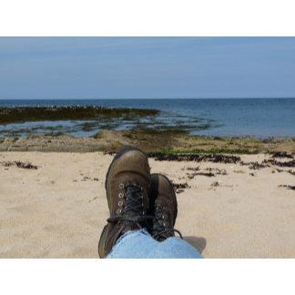 Hiking - Walking + Boots