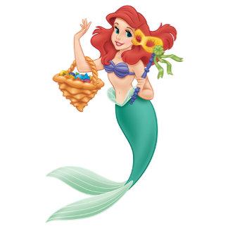 Halloween: Ariel