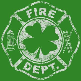 Irish Firefighter