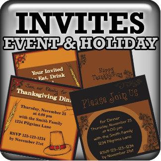 Invitations / Cards