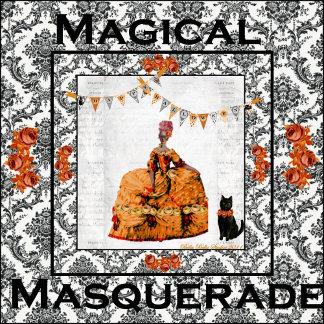 Magical Masquerade