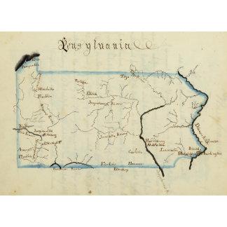 Pensylvania