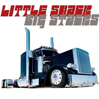 Little Shack Big Stacks