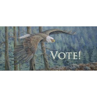 VOTE / Patriotic Items