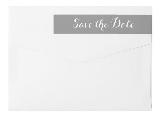 Envelope Labels