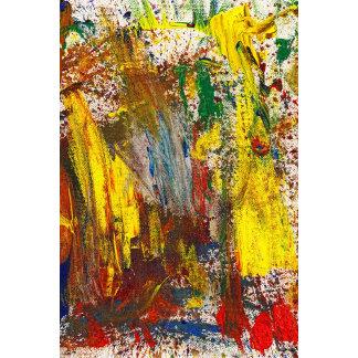 Abstract - Guash - Morning Joy
