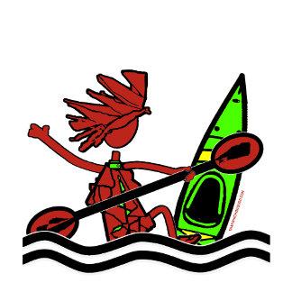 Kayak and Canoe Designs