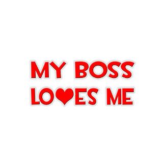 My Boss Loves Me