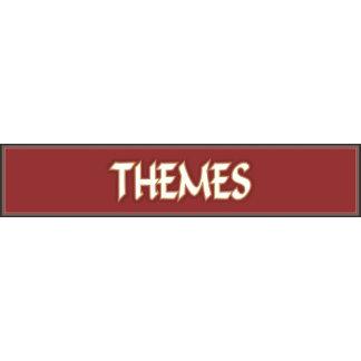 THEMES - SYMBOLS