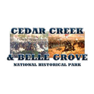 Cedar Creek and Belle Grove NHP
