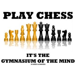 Life Is A Chess Game