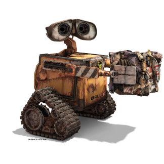 WALL-E Gives