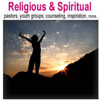 z Religious | Spiritual