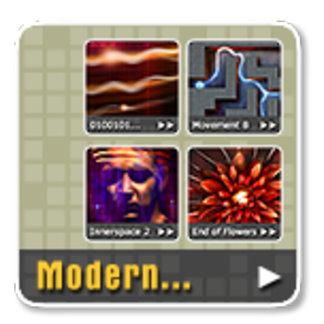 ► Modern Graphic