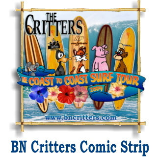 BN CRITTERS