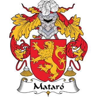Mataro Family Crest
