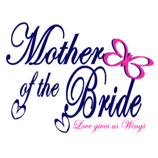 Mother of the Bride/Pink