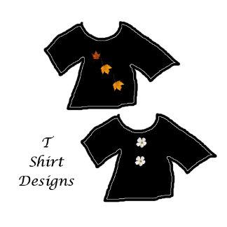 T-Shirt Design Seeds