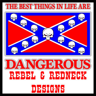 Redneck & Rebel