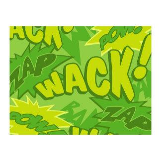 Wack Text